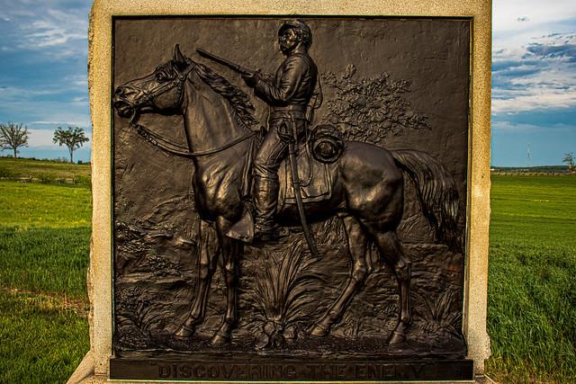 9th NY Volunteer Cavalry