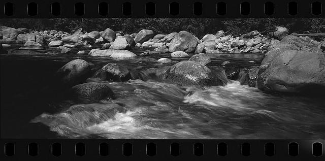 River - Film Xpan