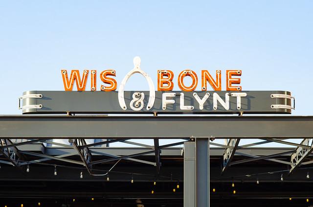 Wishbone & Flynt