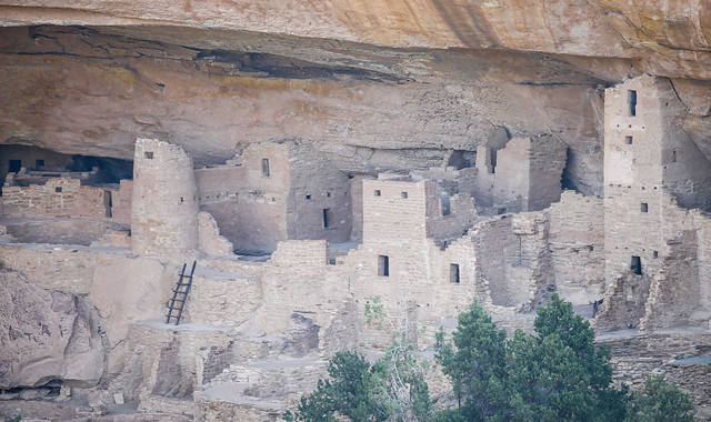 Cliff palace detail 2