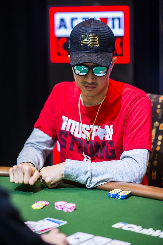 Elimination Will Nguyen