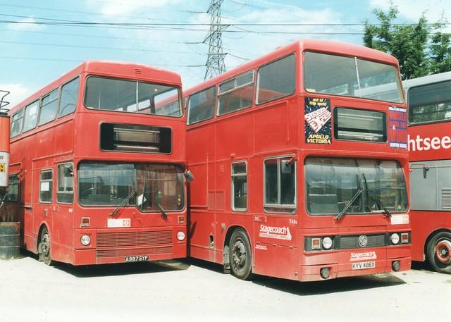 T486 & M997