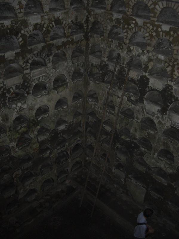 Columbaria of Vigna Codini