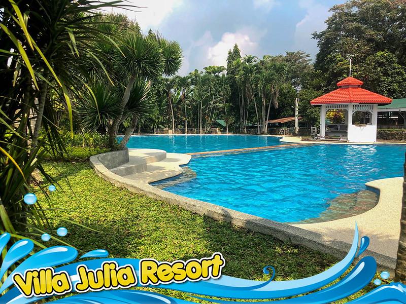 Villa Julia Resort