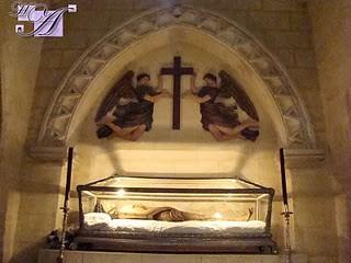 Advocación Cristo de las Aguas - Jeréz de la Frontera