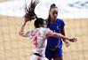Balonmano Femenino ESP vs FRA 20