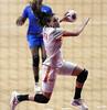 Balonmano Femenino ESP vs FRA 19