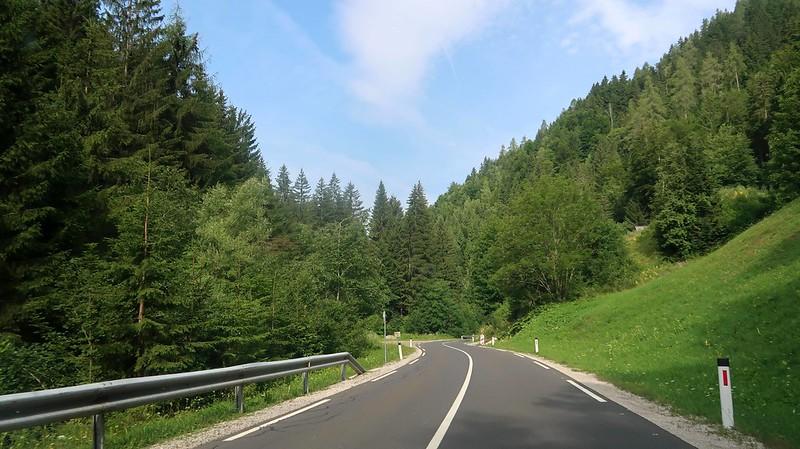 Peca 2125 m, SLOVENIA, July 2021