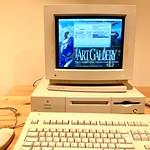Apple Mac Centris 660AV