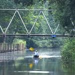 Basingstoke Canal Aldershot-Farnborough 26 July 2021 011b