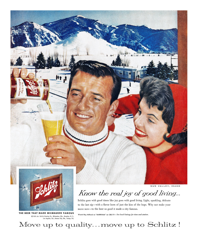 Schlitz - 1959