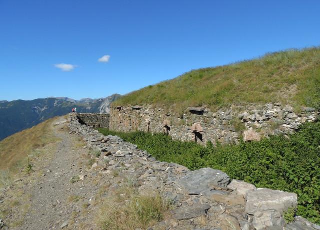 Col di Tenda - Forti Est 17
