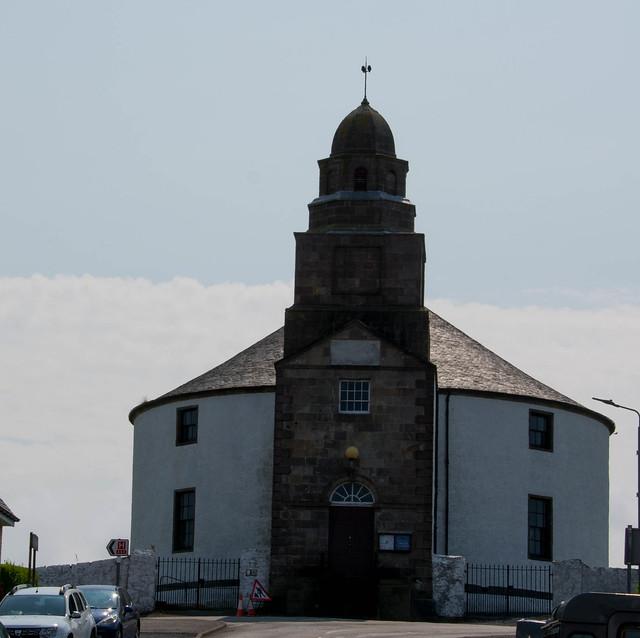 The Round Church, Bowmore
