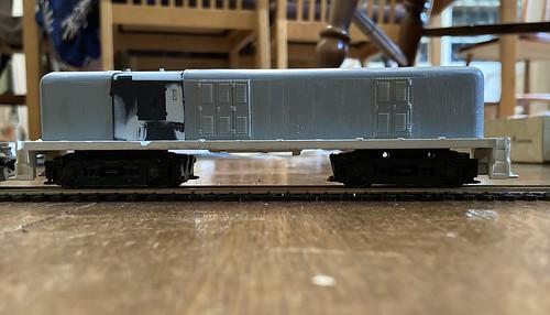 Slug 377S, rebuilt from RS-2 377
