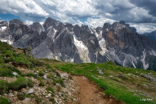 Dolomiti - Gruppo del Catinaccio (BZ)