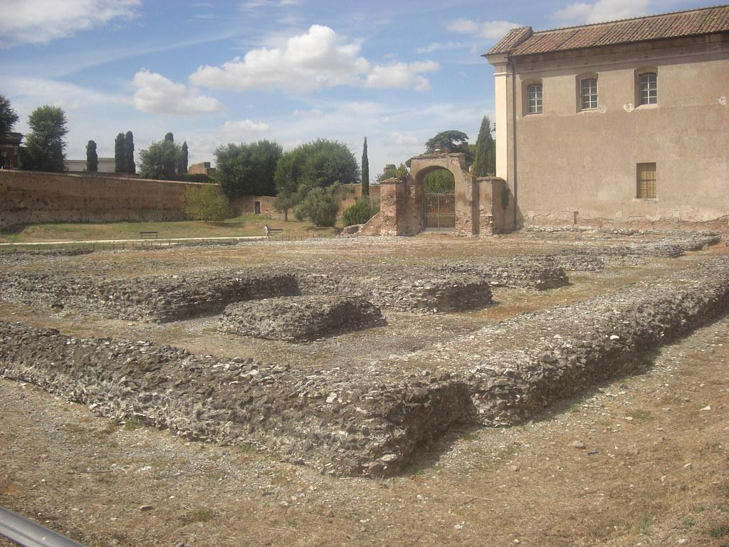 Temple of Elagabal