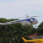 XG545 / OE-XSY Bristol Sycamore HR.52, Flying Bulls, Weston-super-Mare, Somerset