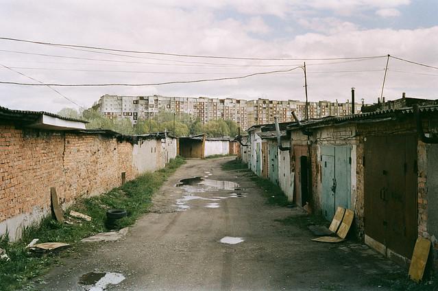 Zhytomyr, 2021