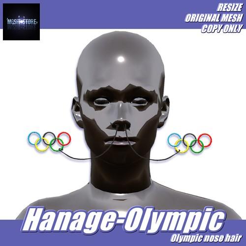*MGSIT-S*Hanage-Olympic[Gift]