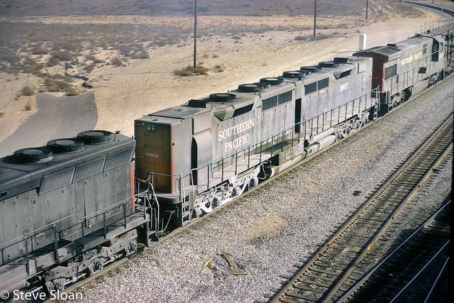 SP 9902 DD35 in Colton