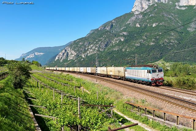 E 652.048 Mercitalia Rail