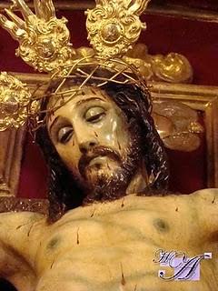 Advocación Cristo de las Aguas - Antequera
