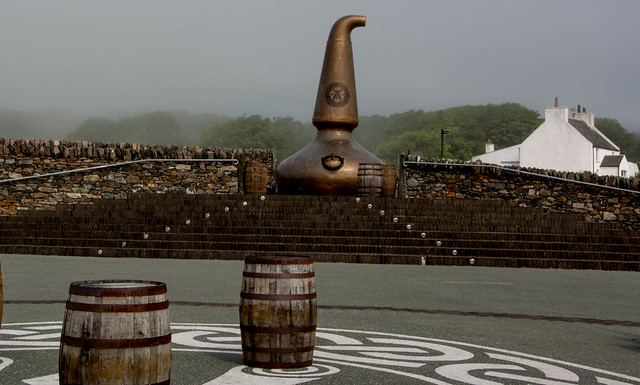 Ardbeg - one of our favourites