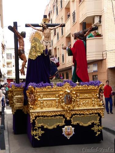Advocación Cristo de las Aguas - Ciudad Real