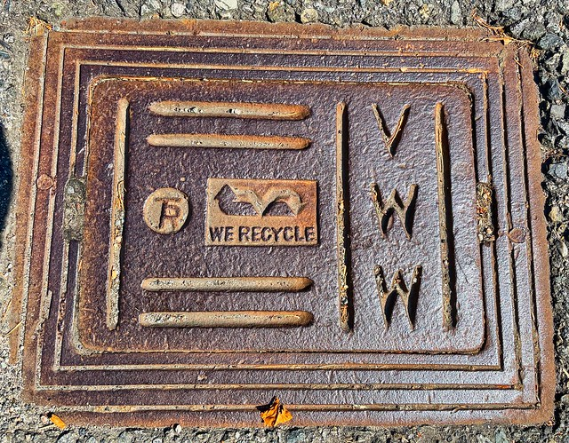 2021 - Vancouver - VWW Water Valve Box Cover - 5 of 6
