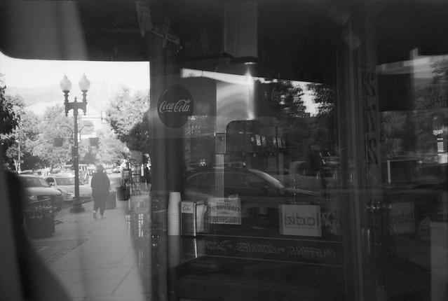 25th Street - Ogden, Utah.
