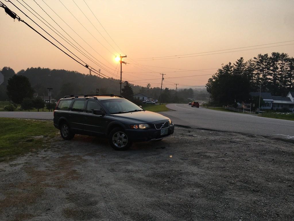 2003 Volvo XC70 Kellyville, NH