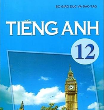 tieng anh 12