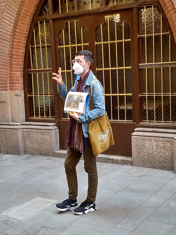 Activitat Cultural - Santiago Rusiñol, el gran artista del Modernisme
