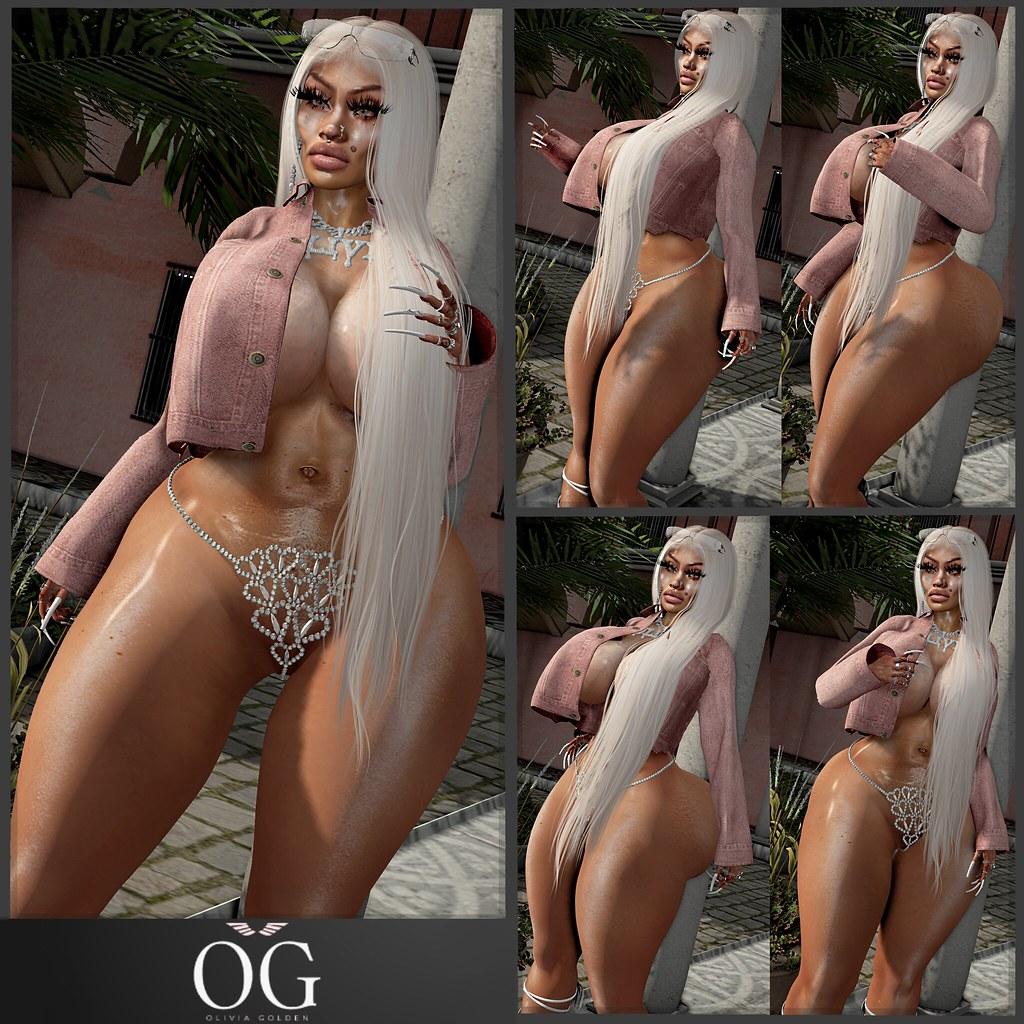 OG. Glam