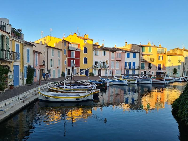 Viatge Cultural - La Provença Francesa