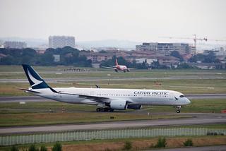 A350-941 F-WZHE MSN393 (B-LQC)