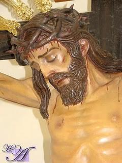 Advocación Cristo de las Aguas - Guadalcanal