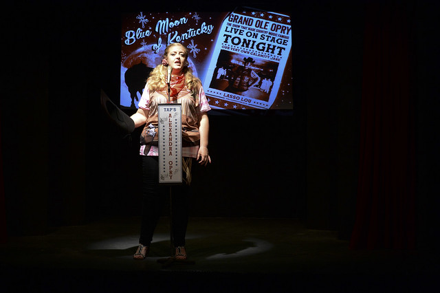 An Evening with The Alexandra Players