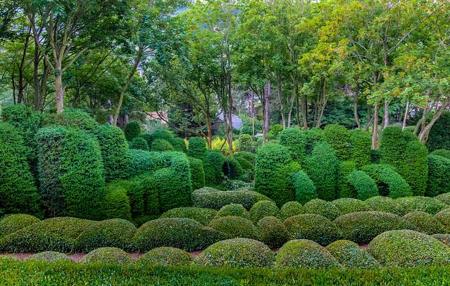 Les Jardins d'Étretat