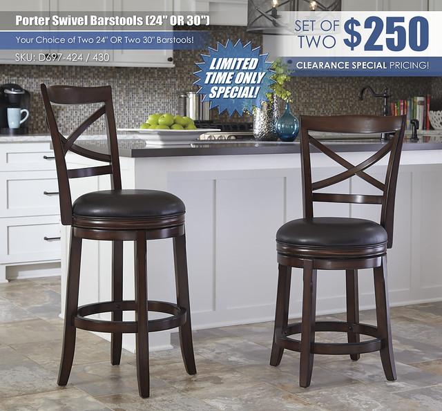 Porter Barstools_D697-424-430