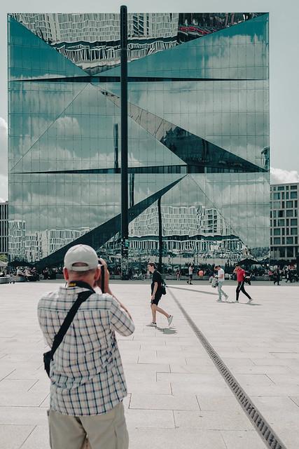 3XN Cube Berlin