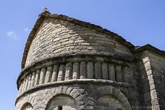 Ermita de San Juan de Busa (Lárrede)
