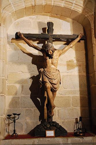 Advocación Cristo de las Aguas - Trujillo