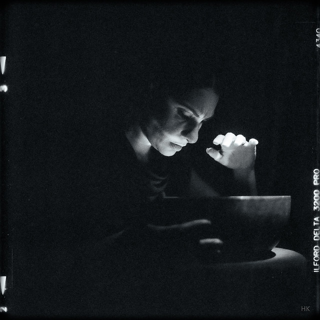 the dark side of delphi (analog I)