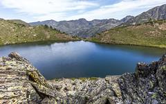 Estany de les Canals Roges, Andorra