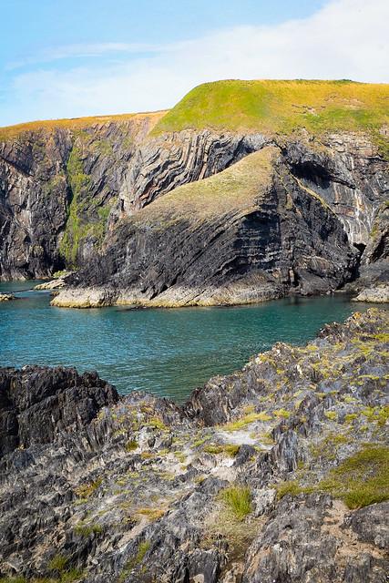 Welsh Coast