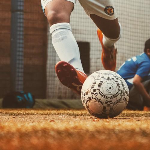 balancing sports and school
