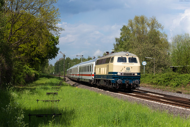 Neustadt(Holst)