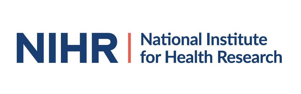 The National Institute for Health Research (NIHR) logo