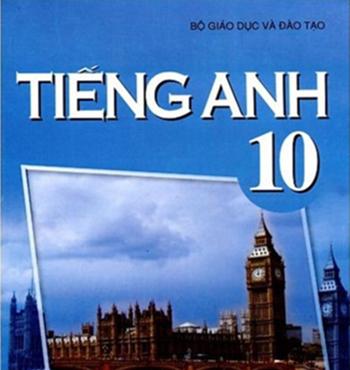 tieng anh 10